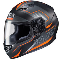 HJC CS-R3 Trion Helmet Orange