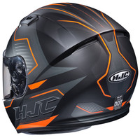 HJC CS-R3 Trion Helmet 3