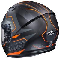 HJC CS-R3 Trion Helmet 3