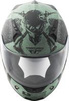 Fly Racing Revolt Liberator Helmet