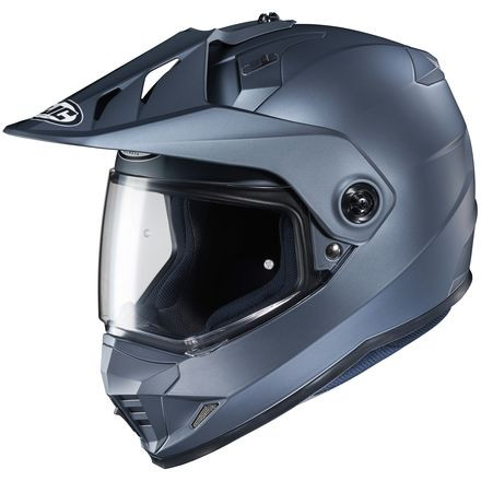 HJC DS-X1 Semi Flat Anthracite Helmet