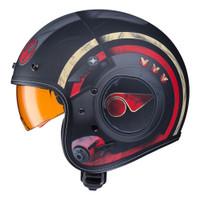 HJC IS-5 Star Wars Poe Dameron Helmet 4