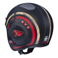 HJC IS-5 Star Wars Poe Dameron Helmet 2