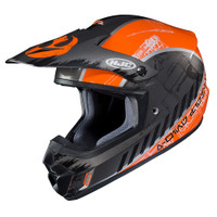 HJC CS-MX 2 Rebel X-Wing Helmet