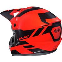 HJC CS-MX 2 Pictor Helmet 2