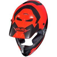 HJC CS-MX 2 Pictor Helmet 3