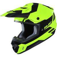 HJC CS-MX 2 Pictor Helmet Hi-Viz