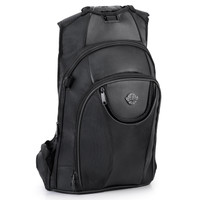 Vikingbags Motorcycle Large Back Pack Front Side View