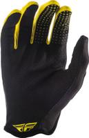 Fly Racing Lite Rockstar Gloves Inner View