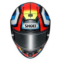 Shoei X-14 Brink Helmet