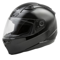 G-Max FF-88 Full Face Solid Street Helmet Main View
