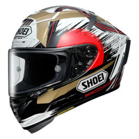 Shoei X-14 Marquez Motegi Helmet 1