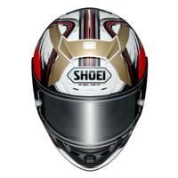 Shoei X-14 Marquez Motegi Helmet 2
