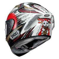 Shoei X-14 Marquez Motegi Helmet 3