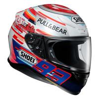 Shoei RF-1200 Marquez Power Up Helmet 2