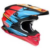 Shoei VFX-EVO Zinger Helmet 2
