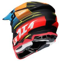 Shoei VFX-EVO Zinger Helmet 4