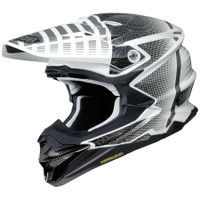 Shoei VFX-EVO Blazon Helmet 1