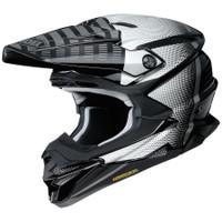 Shoei VFX-EVO Blazon Helmet 2
