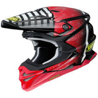 Shoei VFX-EVO Blazon Helmet 3