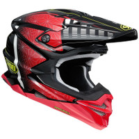 Shoei VFX-EVO Blazon Helmet 4