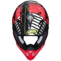 Shoei VFX-EVO Blazon Helmet 5
