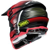 Shoei VFX-EVO Blazon Helmet 6