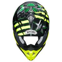 Shoei VFX-EVO Grant 3 Helmet 2