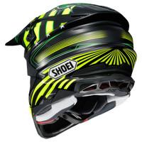 Shoei VFX-EVO Grant 3 Helmet 3