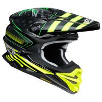 Shoei VFX-EVO Grant 3 Helmet 4