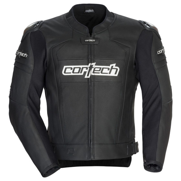 Cortech Adrenaline 2.0 Jacket Black