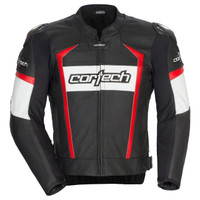 Cortech Adrenaline 2.0 Jacket Red