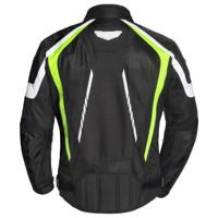 Cortech GX Sport Air 5.0 Jacket 6