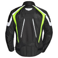 Cortech GX Sport Air 5.0 Jacket 6