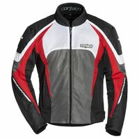 Cortech GX Sport Air 5.0 Jacket 9