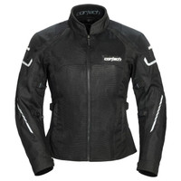 Cortech GX Sport Air 5.0 Women's Jacket Black