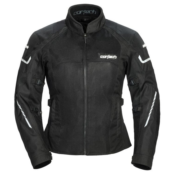Cortech GX Sport Air 5.0 Women's Jacket Black