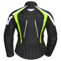 Cortech GX Sport Air 5.0 Women's Jacket 2