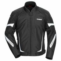 Cortech VRX 2.0 Jacket Black