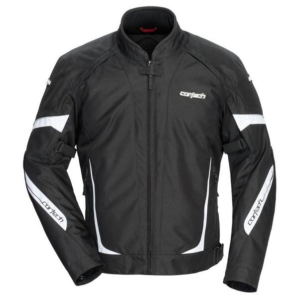 Cortech VRX 2.0 Jacket Black