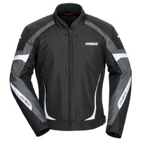 Cortech VRX 2.0 Jacket Gray