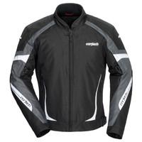 Cortech VRX 2.0 Jacket Gray