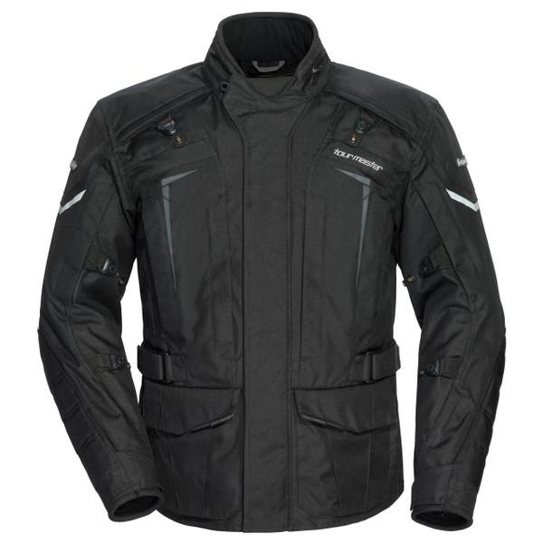 Tour Master Transition Series 5 Jacket Black
