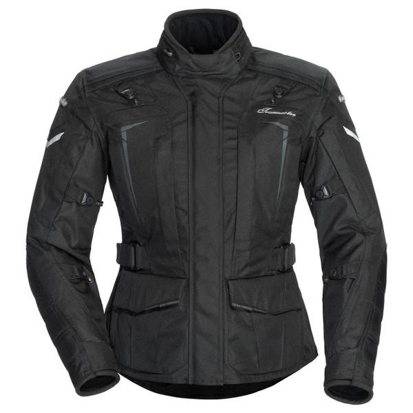 Tour Master Transition 5 Women's Jacket Black
