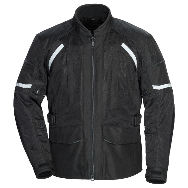 Tour Master Sonora Air 2.0 Jacket Black