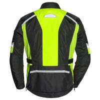 Tour Master Sonora Air 2.0 Jacket Yellow 2