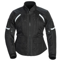 Tour Master Sonora Air 2.0 Women's Jacket Black