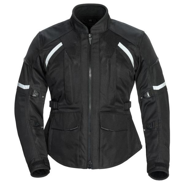 Tour Master Sonora Air 2.0 Women's Jacket Black