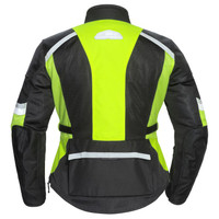 Tour Master Sonora Air 2.0 Women's Jacket Hi-Viz 2