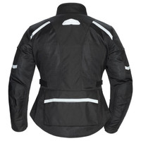 Tour Master Sonora Air 2.0 Women's Jacket Black 2
